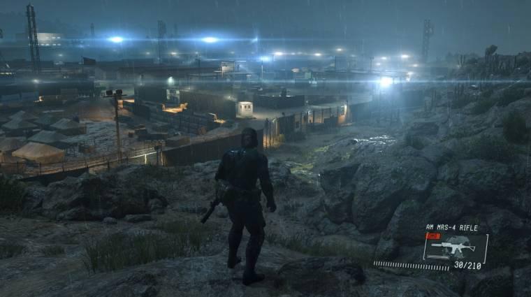 Így néz ki a Metal Gear Solid V: Ground Zeroes katonai bázisa a Far Cry 4-ben bevezetőkép