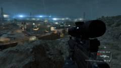 Metal Gear Solid V: Ground Zeroes - ilyen FPS-nézetből (videó) kép