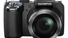 Olympus SP-820UZ: 40-szeres zoom és szupermakró kép