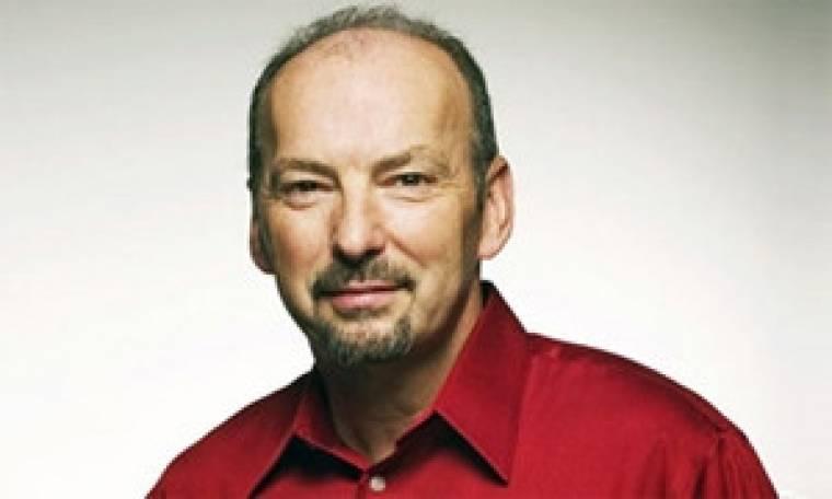 Peter Moore, az EA vezérigazgatója