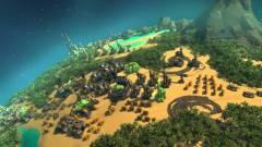 Planetary Annihilation - jött egy új egyjátékos mód kép