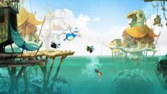 Rayman Legends - a PC-sek sem maradnak ki kép