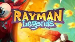 Rayman Legends teszt - legenda született kép