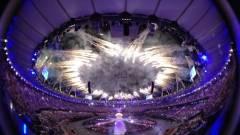 Olimpia az iPhone 4S kamerájával kép