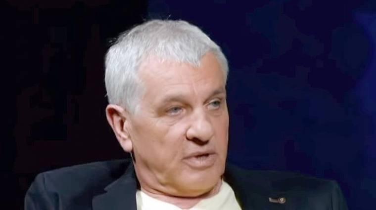 Elhunyt a magyar szinkron legendás alakja, Vass Gábor kép