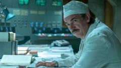 Elhunyt Paul Ritter, a Csernobil színésze kép