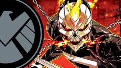 Szellemlovas a S.H.I.E.L.D. ügynökei sorozatban? kép