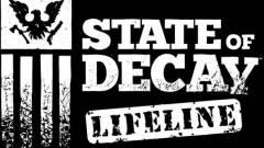 State of Decay: Lifeline - júniusban érkezik, itt van néhány achievement kép