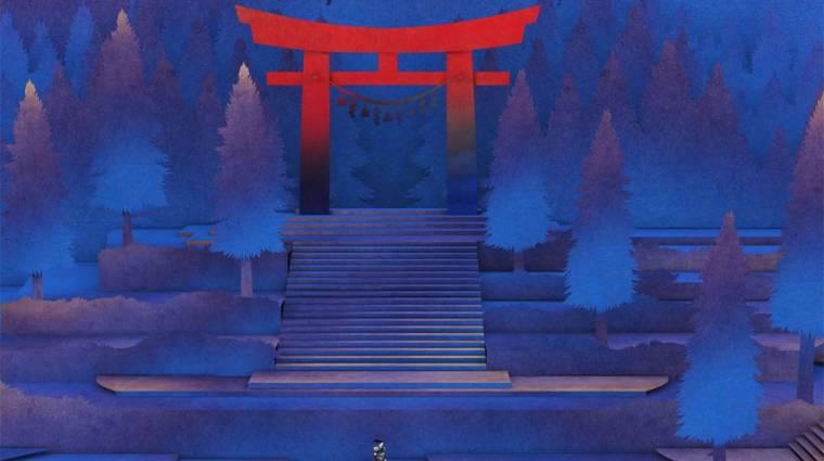 Tengami - az ex-Rare fejlesztők új stúdiójának első játéka bevezetőkép