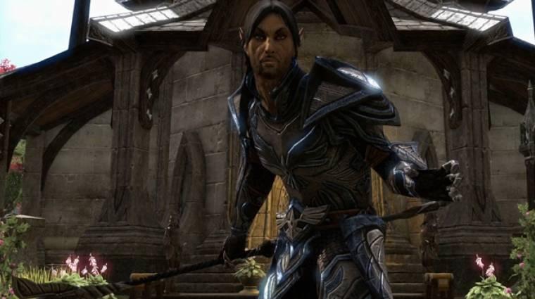 E3 2013 - The Elder Scrolls Online PS exkluzív béta bevezetőkép