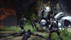 The Elder Scrolls Online - mozgásban az Xbox One verzió  kép