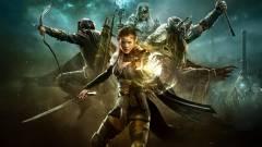 E3 2015 - új The Elder Scrolls Online: Tamriel Unlimited trailer érkezett kép