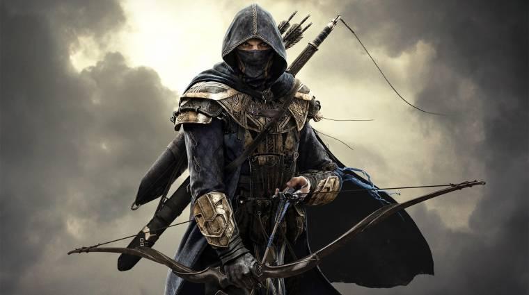 The Elder Scrolls Online - ősszel jön a Gold Edition bevezetőkép