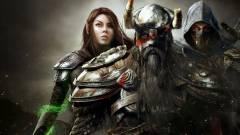 The Elder Scrolls Online - minden platformon ingyen játszható a hétvégén kép