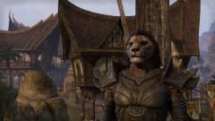 The Elder Scrolls Online - elvileg a Khajiitok otthonába visz a következő kiegészítő kép
