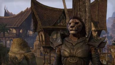 The Elder Scrolls Online - elvileg a Khajiitok otthonába visz a következő kiegészítő