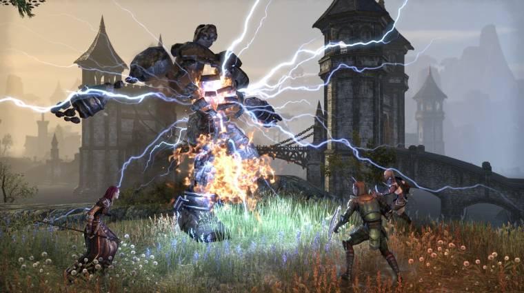 The Elder Scrolls Online - bőven 10 millió felett jár már a játékosok száma bevezetőkép