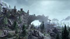 Skyrimbe jönnek a vámpírok a The Elder Scrolls Online következő kiegészítőjében kép