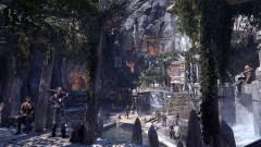 Egy teljes The Elder Scrolls kalandot játszhatunk végig a Twitteren kép