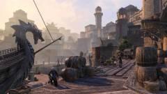 Hamarosan jobb minőségben élvezhetjük a The Elder Scrolls Online kalandjait kép