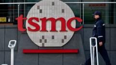 A TSMC szerint enyhülhet a globális chipválság kép