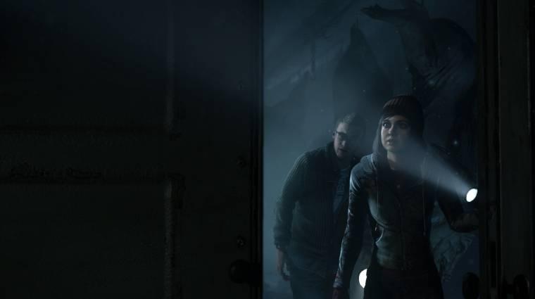 Az Until Dawn fejlesztői új címet jegyeztek be bevezetőkép