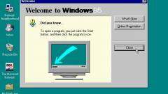 Boldog születésnapot Windows 95! kép