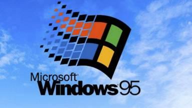 Retró kvíz: mennyire emlékszel a Windows 95-re? kép