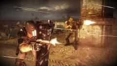Army of Two: The Devil's Cartel - robbanékony launch trailer kép
