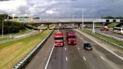 Külföldi autópálya-matrica magyarul kép