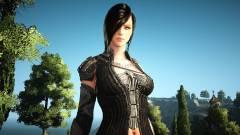 Gyönyörű karaktereket lehet csinálni a Black Desert Online mobilos verziójában is kép