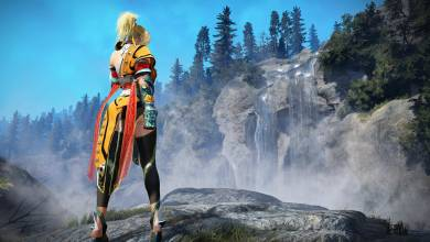 Black Desert Online - hamarosan Xbox One-on is kipróbálhatjuk a bétát