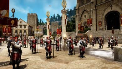 Black Desert - már nincs messze az Xbox One-os megjelenés