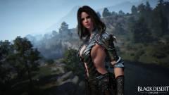 Black Desert Online - a hajunkat is eldobtuk, úgy fest Xbox One X-en kép