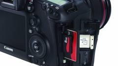 Canon EOS 5D Mark III kép