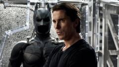 Christian Bale majdnem csatlakozott a Star Wars világához kép