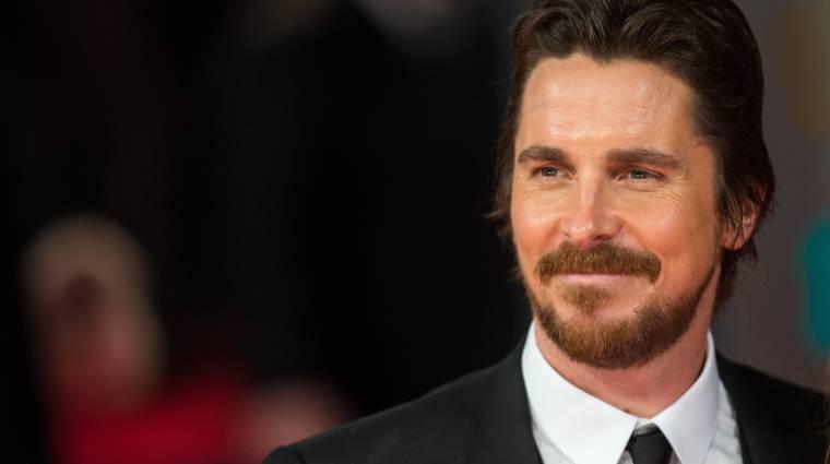 Tíz dolog, amit talán nem tudtál Christian Bale-ről kép