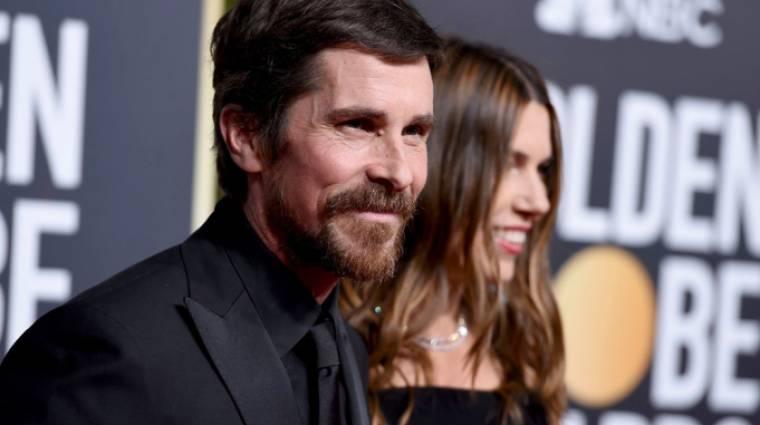 Christian Bale is csatlakozhat a Thor: Love and Thunder stábjához bevezetőkép