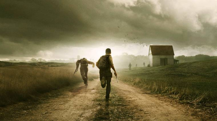 DayZ - így támadnak a zombihordák bevezetőkép