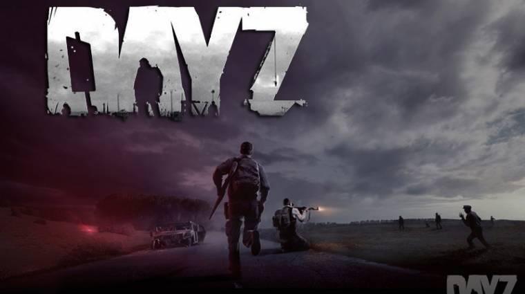DayZ - az év vége előtt tuti nem lesz béta bevezetőkép