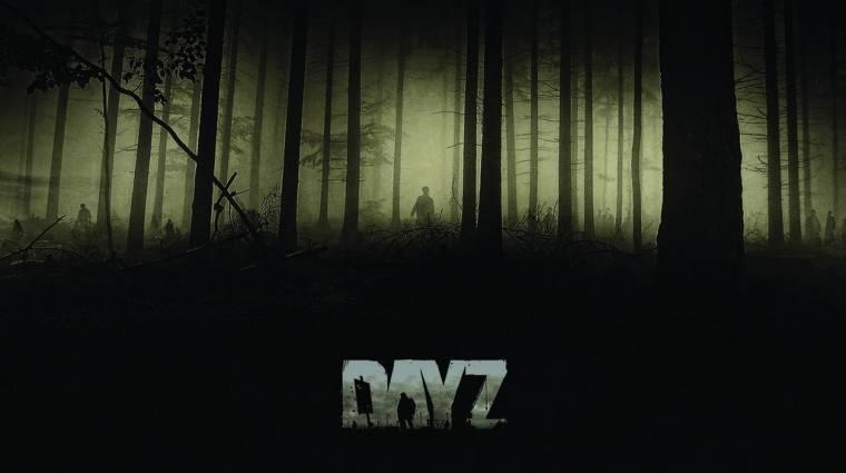DayZ - szigorú, de igazságos az új patch bevezetőkép