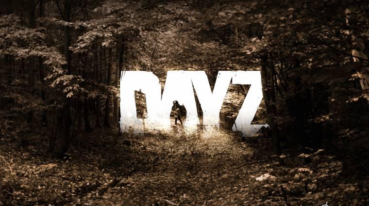 DayZ - rengeteg javítást hozott az új patch bevezetőkép