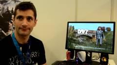 A DayZ atyja egy új tömeges multiplayer játékot tervez kép