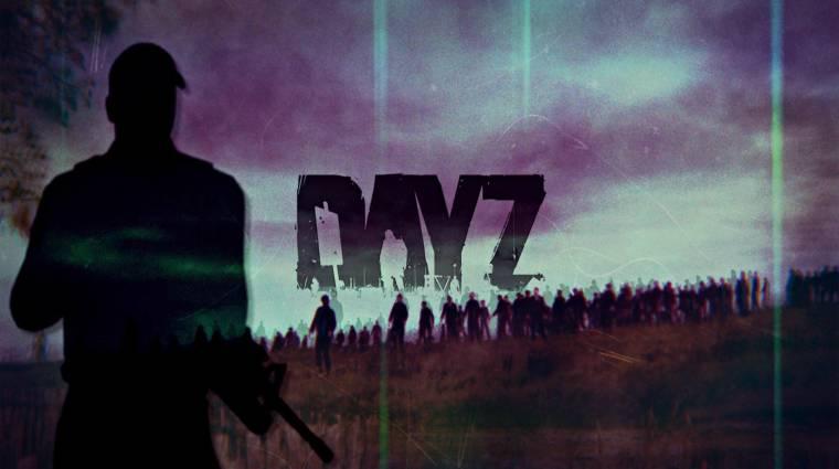 DayZ - még meg sem jelent, máris három millió játékosa van bevezetőkép