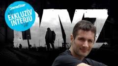 DayZ - exkluzív interjú Dean Hallal, a játék atyjával kép