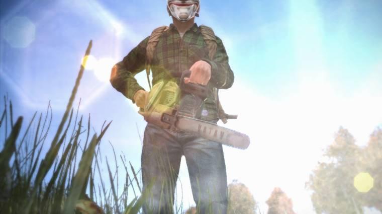 DayZ - új motorral támad fel a zombis móka bevezetőkép