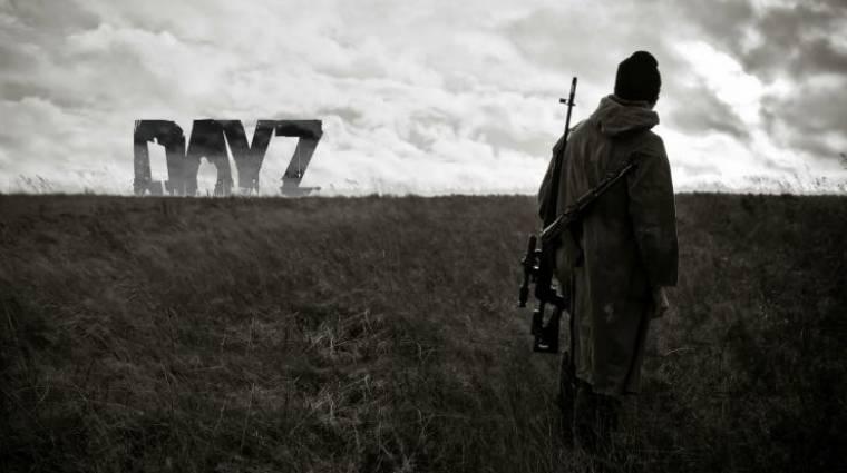 DayZ - feltörték a játék fórumait, vittek mindent bevezetőkép