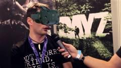 A Valve-nek fejleszt VR játékot Dean Hall kép