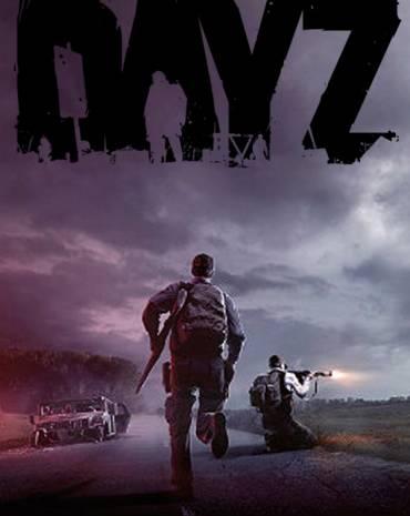 DayZ kép