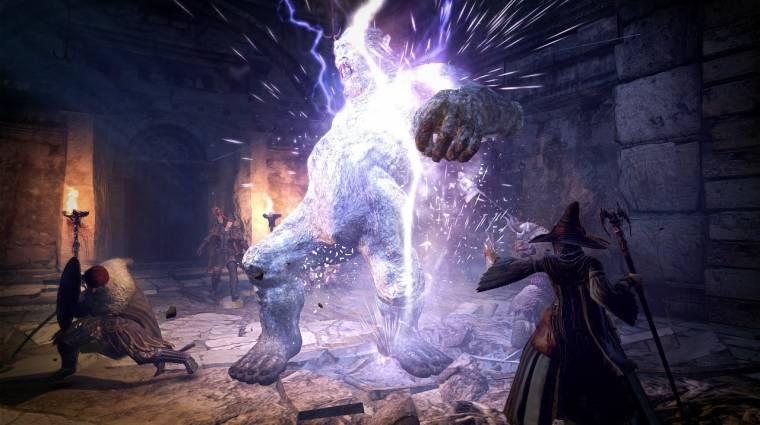 Dragon's Dogma: Dark Arisen - még egy PC-s Capcom játékból sem fogyott ennyi pár hét alatt bevezetőkép
